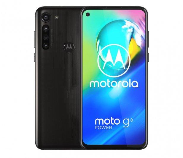 Motorola Moto G8 Power 4/64GB @x-kom