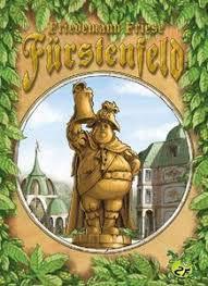 Fürstenfeld - gra planszowa [ang.]