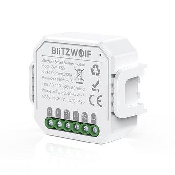 BlitzWolf® BW-SS5 Smart kontroler