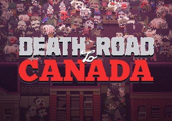 Death Road To Canada Klucz Steam 19.48zl