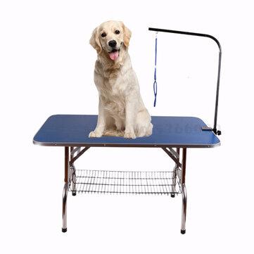 Stół do pielęgnacji zwierzaków