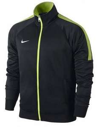Kilka bluz męskich do wyboru (Nike, Puma, UA...)