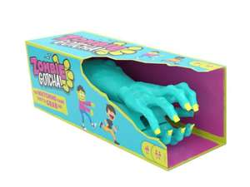 Gra Mattel Zombie Gotcha