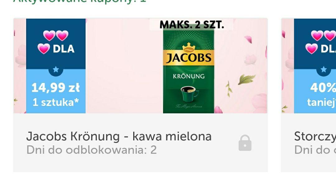 Jacobs Kronung Lidl