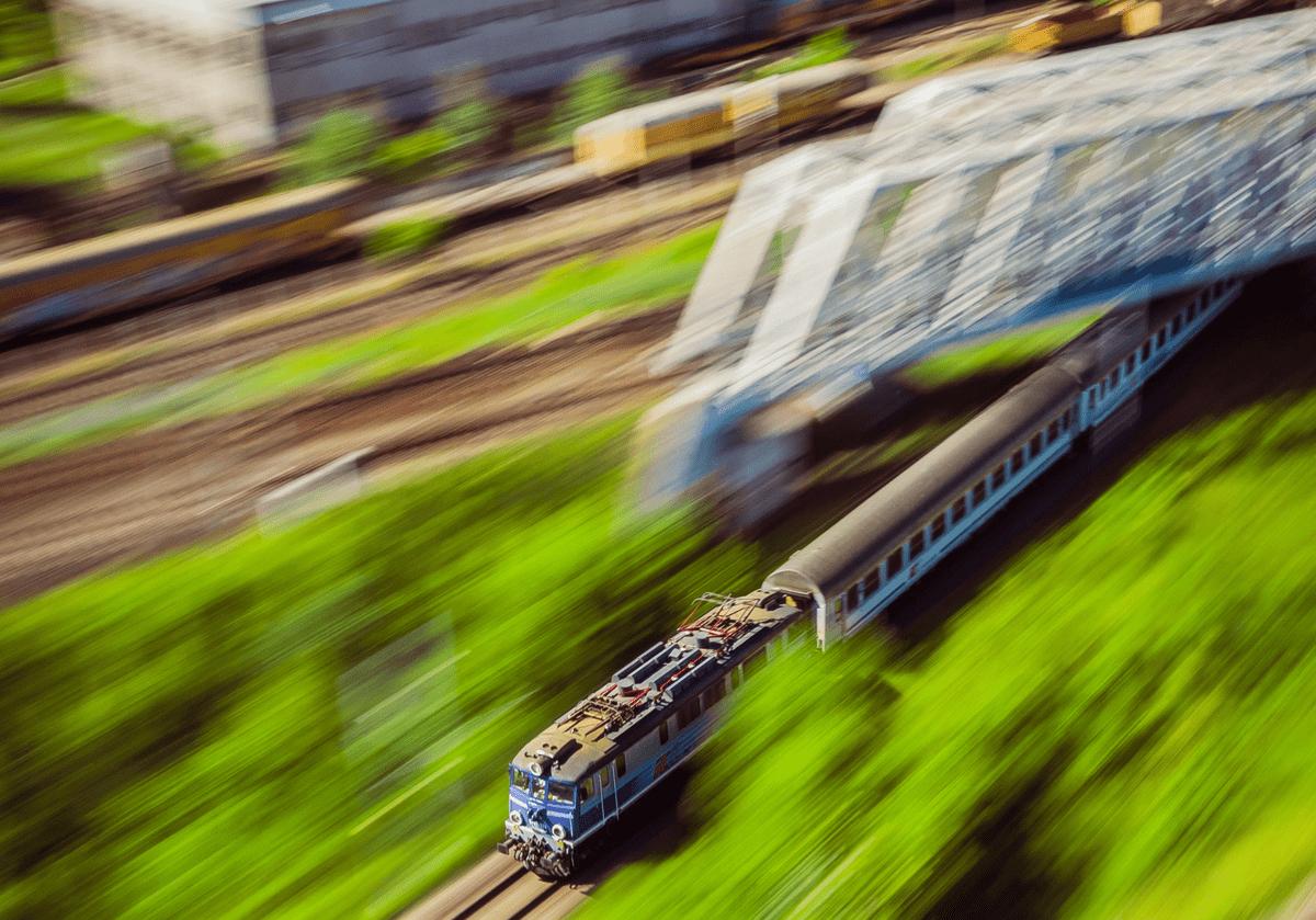 Darmowe Bilety na pociągi PKP Intercity z okazji Dnia Dziecka