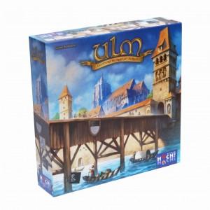 Ulm za 29,99