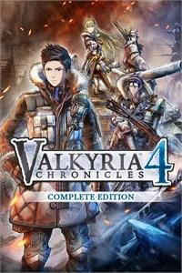 Valkyria Chronicles 4 Complete Edition – €12.49 (57 zł)