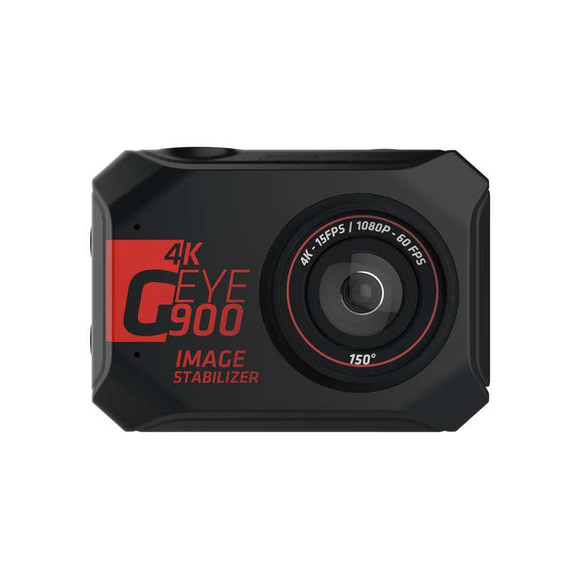 KAMERA SPORTOWA G-EYE 900 4K FULL HD