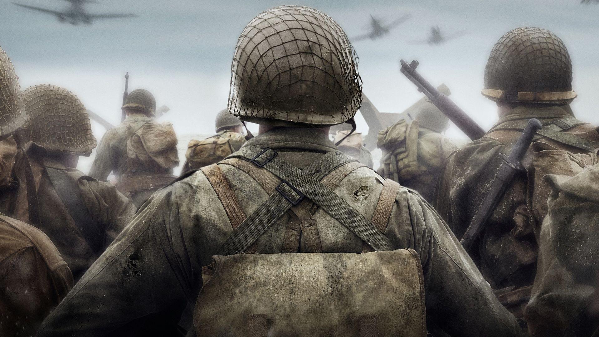 Modern Warfare / Warzone - 1100 CP za darmo dla posiadaczy WWII i dla CEBUL!