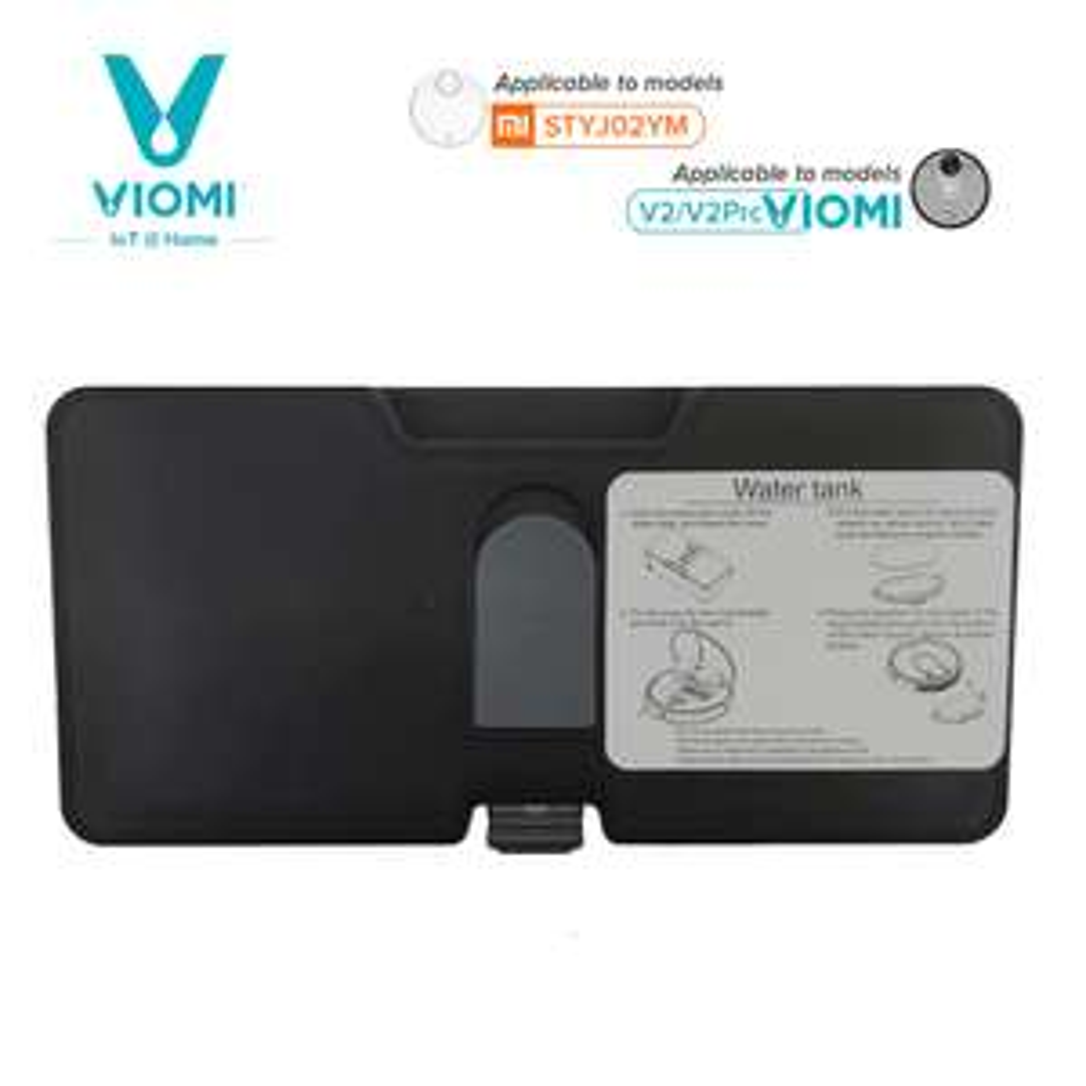 Niezależny zbiornik na wodę dla odkurzacza VIOMI V2/V2 Pro V3 XIAOMI VACUUM MOP PRO STYJ02YM STYTJ02YM - 16 USD