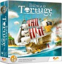Bitwa o Tortugę - gra planszowa