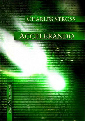 Accelerando – Charles Stross