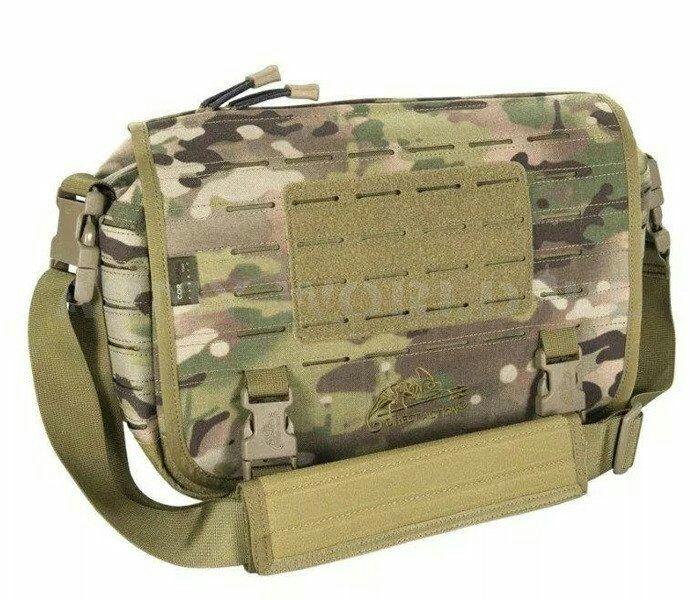Torba Small Messenger Bag Direct Action Cordura® Camogrom