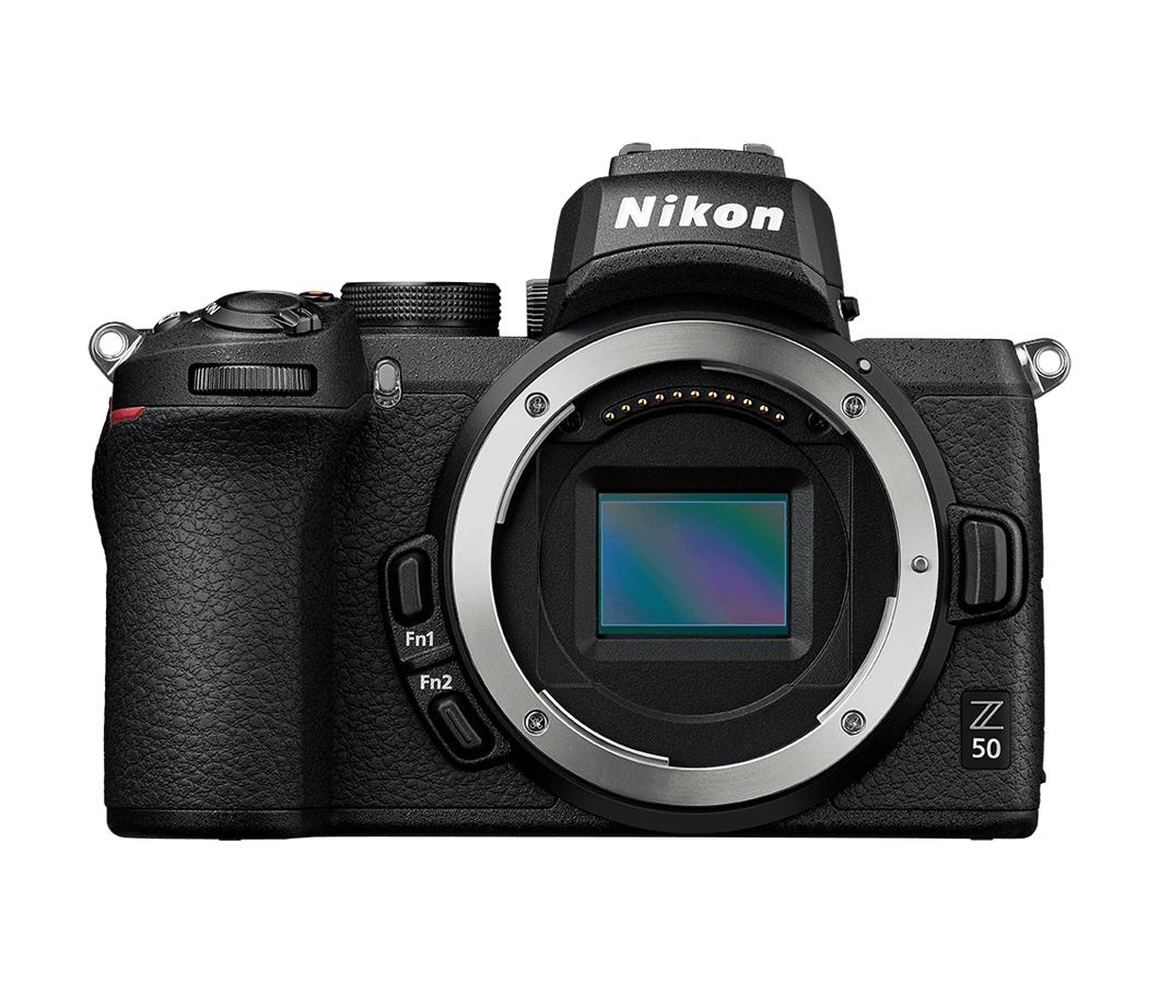 Natychmiastowy rabat Nikon (do 1 800 zł)