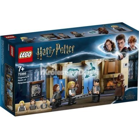 LEGO Harry Potter - Pokój życzeń 75966