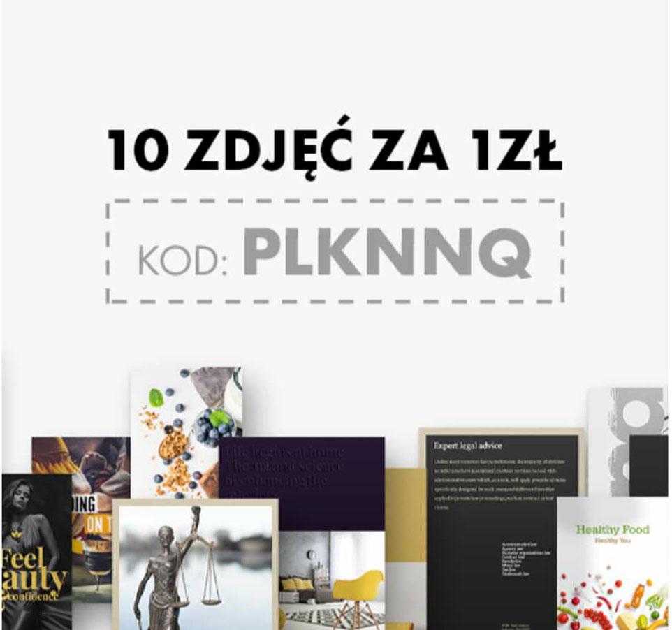 Chromastock - 10 zdjęć royalty-free za 1,23 zł