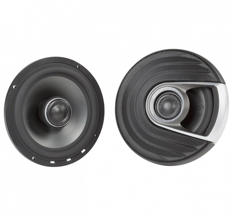 Polk Audio MM652 para głośników car audio / marine - najtaniej w Europie