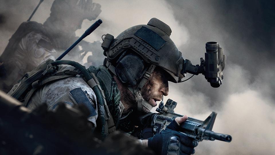 Call of Duty®: Modern Warfare® - Edycja standardowa / PC / Battle.net
