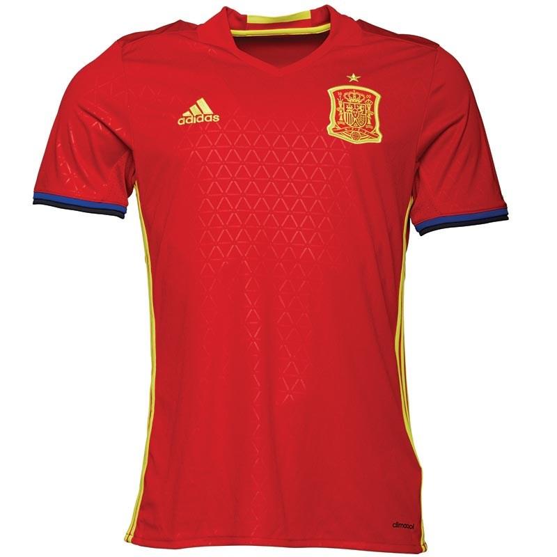 Koszulka piłkarska Reprezentacja Hiszpanii rozm. XS (z wysyłką)