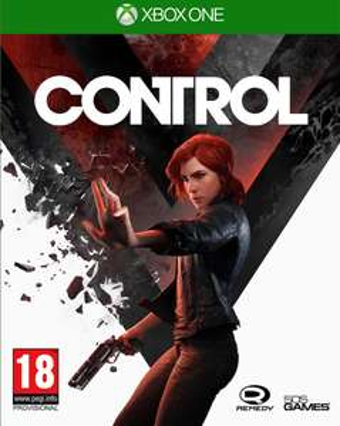 Control Xbox One VPN