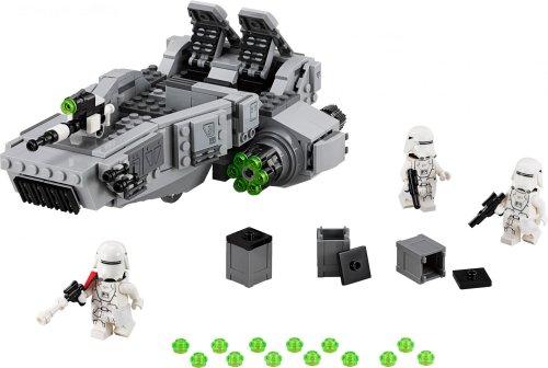 LEGO Star Wars 75100 Snowspeeder na mall