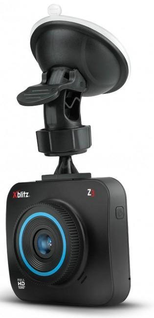 Wideorejestrator samochodowy Xblitz Z3 (1080p) za 49zł z darmowym odbiorem w sklepach @ Komputronik
