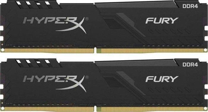 Pamięci RAM Kingston HyperX (np. HyperX 32 GB 3733MHz za 709 zł) @Morele