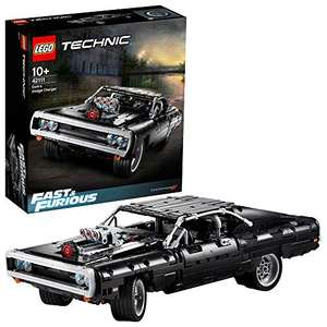 LEGO® Technic 42111 Technic Dom's Dodge Charger