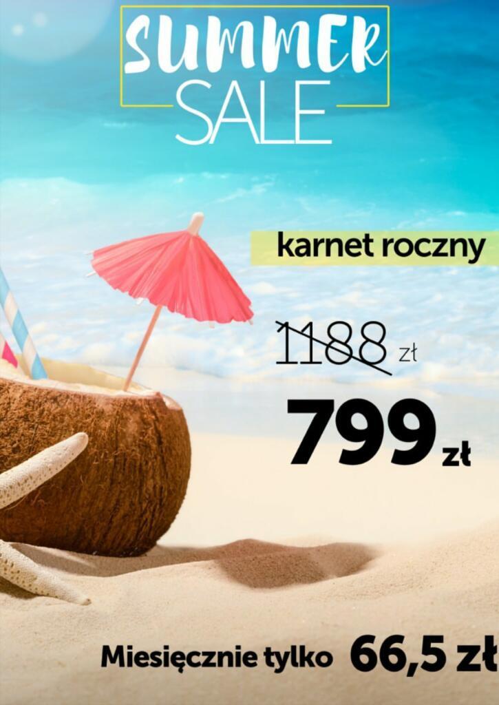 Summer Sale w VeraSport