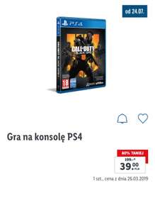 Call of Duty Black Ops 4 na PS4