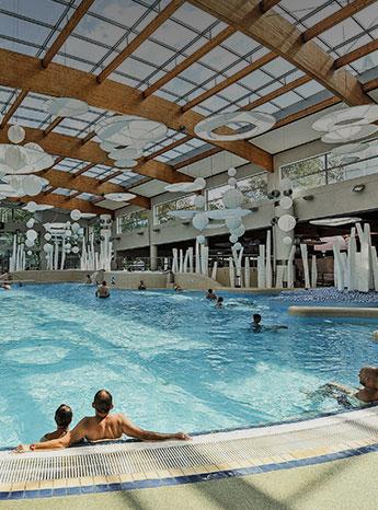 Aquapark SOPOT - bilet dla dziecka za pół ceny