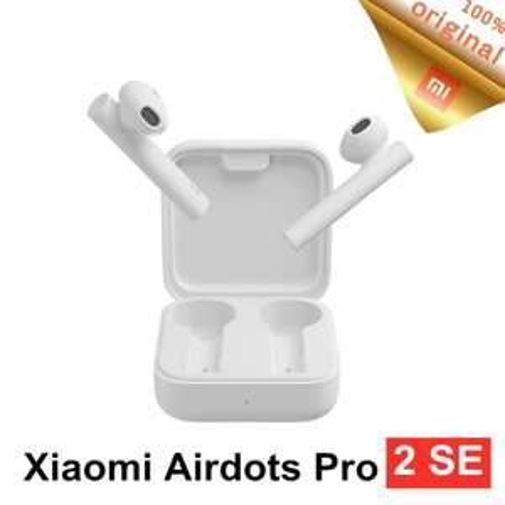 Słuchawki bezprzewodowe Xiaomi Mi Airdots 2 SE w dotychczas najniższej cenie @ DHgate