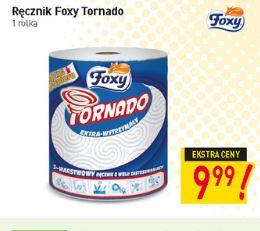 Ręcznik papierowy Foxy TORNADO, Stokrotka od 23.lipca