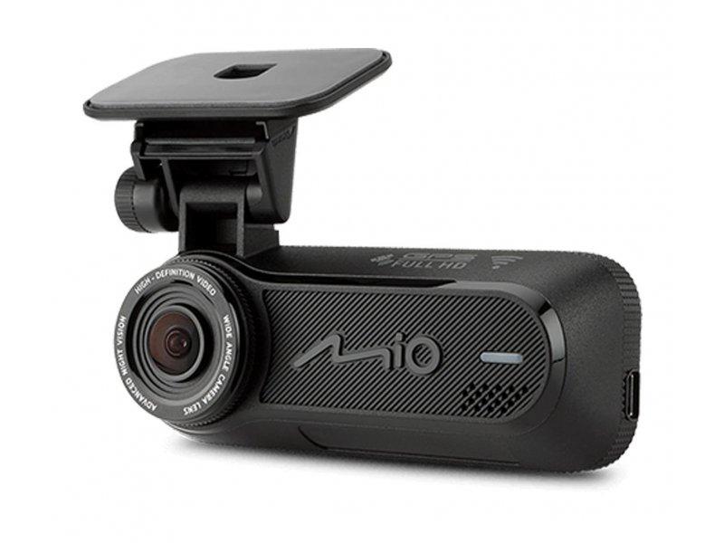 Kamera do samochodu Mio MiVue J60 WIFI/ GPS - bezwyświetlaczowiec