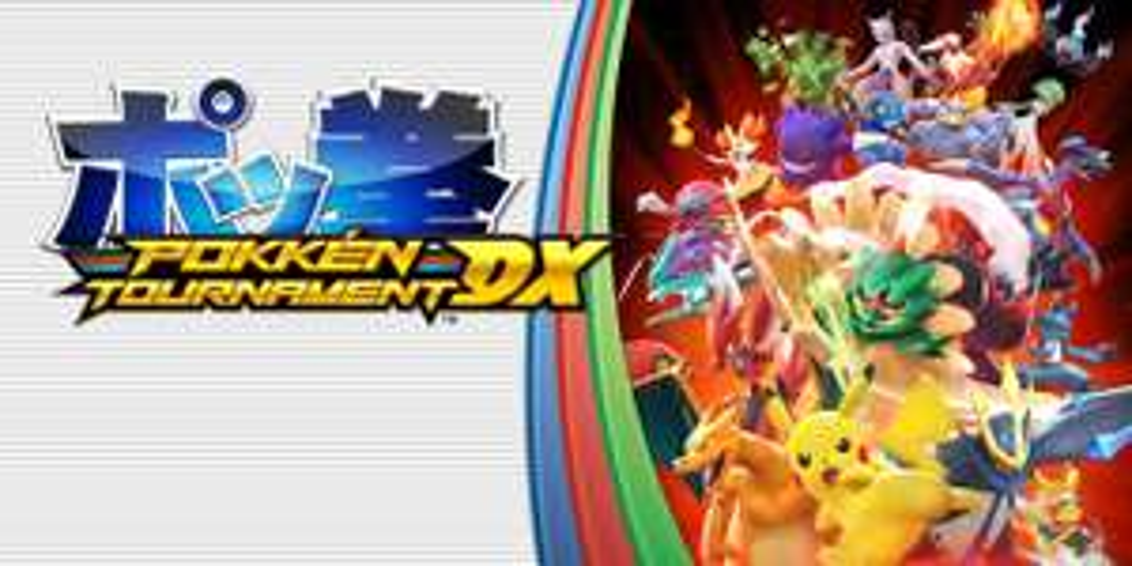 Darmowy tydzień z Pokken Tournament DX na Nintendo Switch
