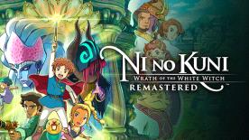 Wyprzedaż Bandai Namco w GMG -74% – Ni no Kuni: Wrath of the White Witch Remastered oraz Tales of Vesperia: Definitive Edition