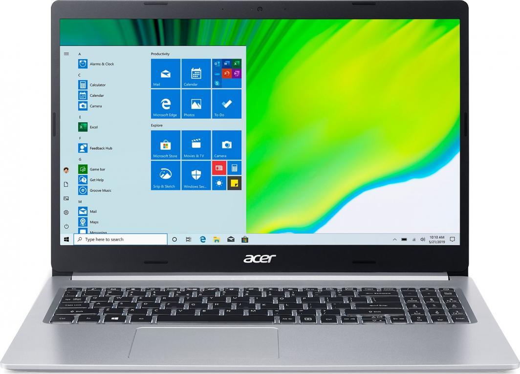 """Acer Aspire 5 15,6"""" AMD Ryzen 5 4500U - 8GB RAM - 512GB Dysk - Win10 w morele.net"""