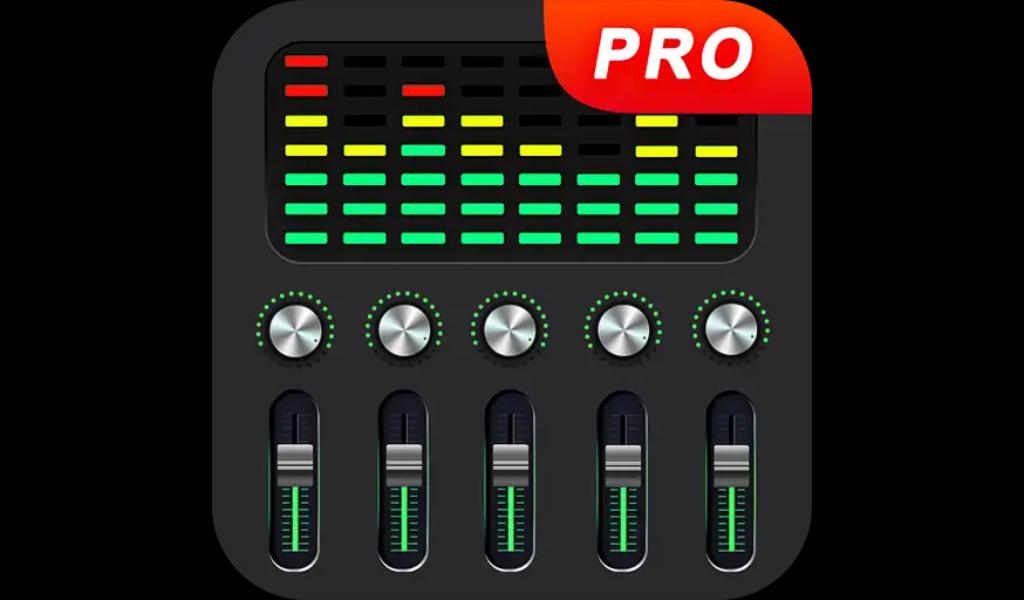 Equalizer FX Pro za darmo w Sklep Play