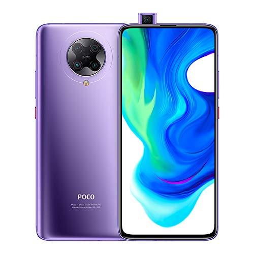 Xiaomi POCO F2 Pro 6/128GB fioletowy amazon.es (393EUR)