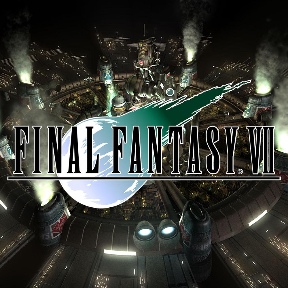 Switch Seria Final Fantasy oraz inne gry wydawcy Square Enix przecenione w Nintendo eShop (23.07)