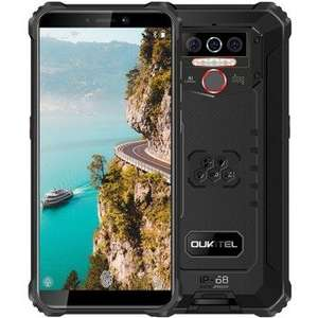 Smartphone Oukitel WP5