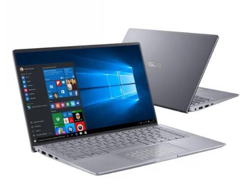 ASUS ZenBook 14 UM433IQ R7-4700U/16GB/1TB/W10 MX350