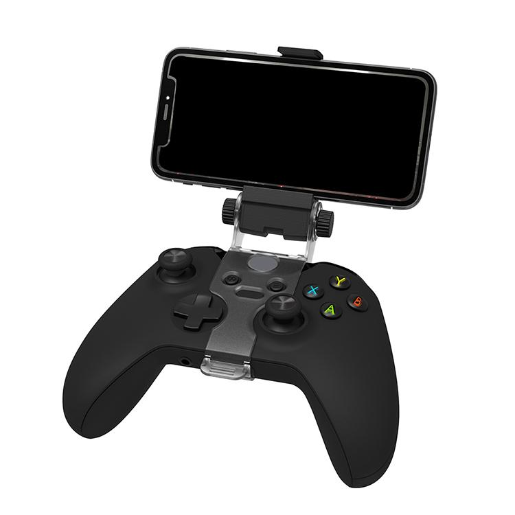 Uchwyt dla telefonu do pada Xbox One konsoli Xbox One firmy DOBE,