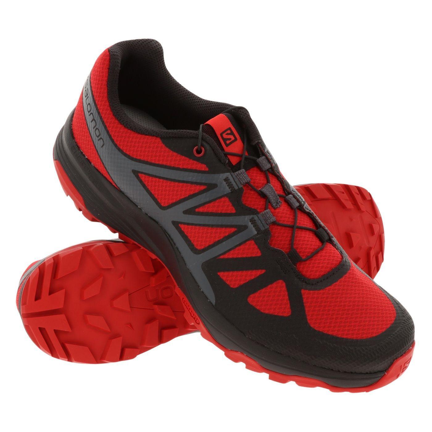 Salomon XA ORIBI BARBADOS - męskie buty do biegania w terenie