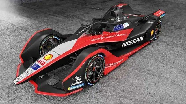 Shell racing kod na samochód Nissan GT + inne