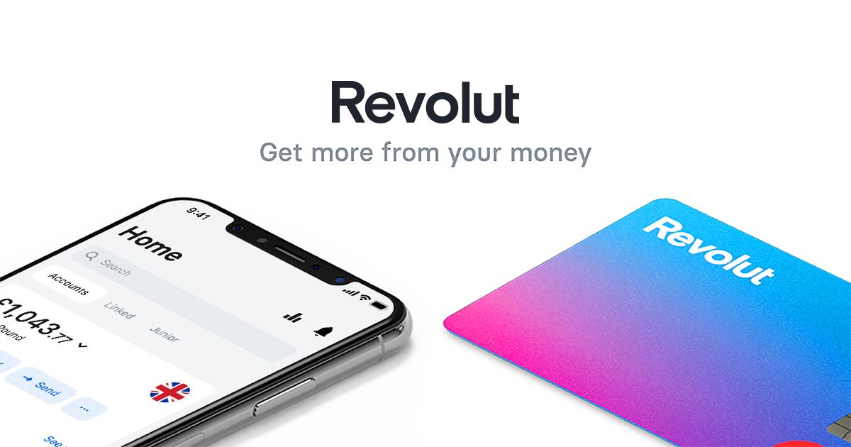 Cashback w Revolut 12% w Zalando Lounge, do 10% w Booking, 10% od 200 zł w Reserved