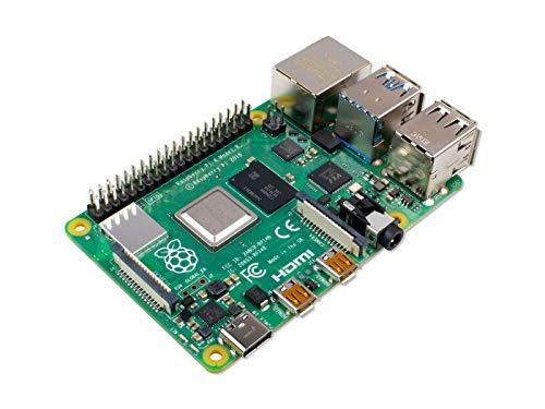 Raspberry Pi 4 Model B 4GB - 223zł