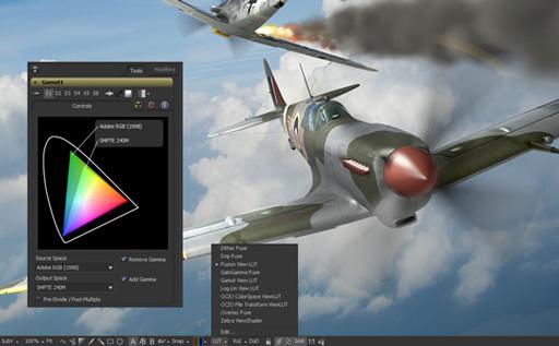 Za DARMO! Fusion 7 – profesjonalne oprogramowanie do efektów specjalnych @ Blackmagic Design