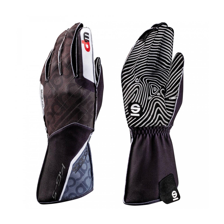 Rękawice Sparco Motion KG-5WP
