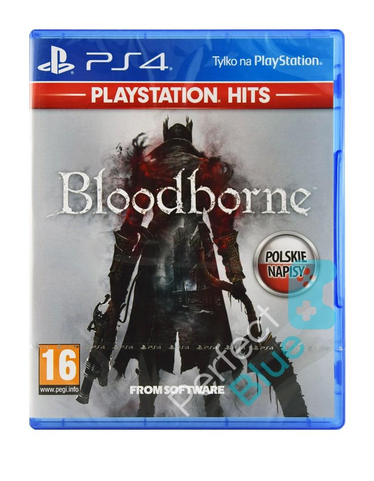 Bloodborne PS4 @ perfectblue.pl